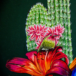 Hommage à Frida_Detail-2