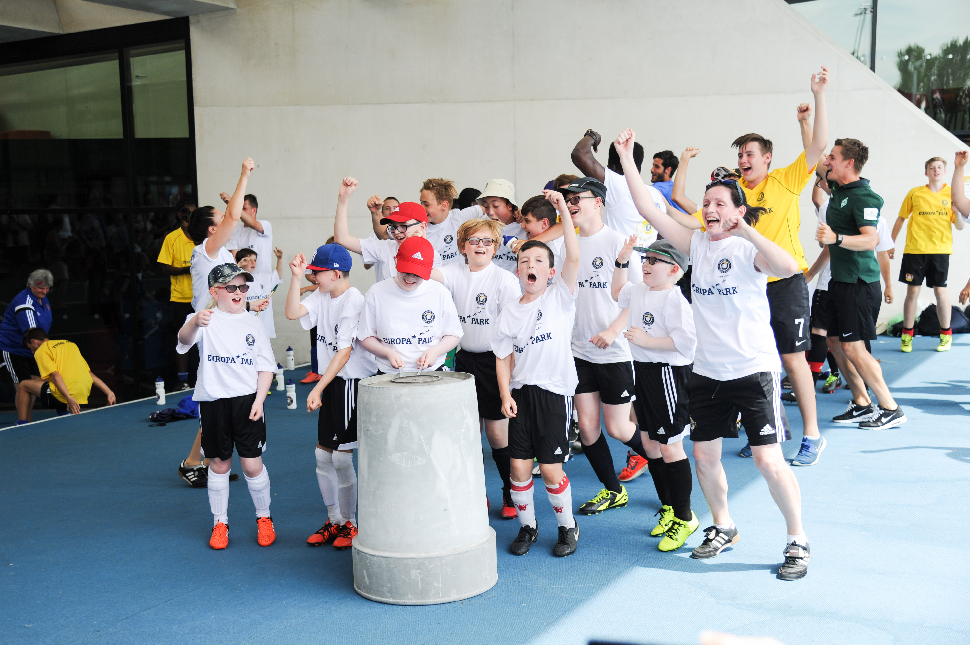 10 Jahre Special Youth Cup-74