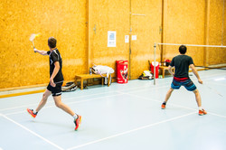 Badmintontraining Kappel-22