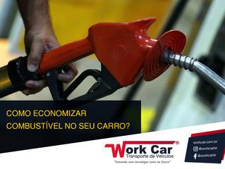 Confira aqui algumas dicas do que fazer para economizar combustível em seu carro