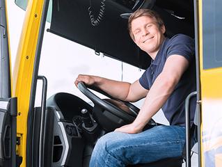 Exame toxicológico em caminhoneiros reduz acidentes em 38% nas estradas federais