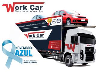 A Work Car apoia o Novembro Azul. Saiba mais sobre esta campanha.