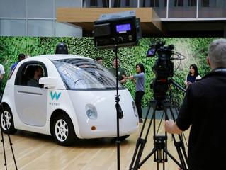 Dona do Google cria nova empresa para desenvolver carros autônomos