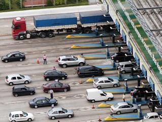 Pedágios ficam mais caros em diversas rodovias do país neste fim de ano