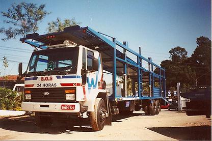 Work Car Transporte de Veículos