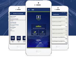Notificação por aplicativo que dá desconto em multas começa nesta terça-feira