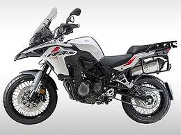 Benelli TRK 502X Moto A2 cafercerbikes moto terrassa barcelona