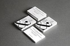 Cartes de visite Chagraphism