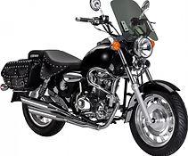 Moto 125cc - Keeway Superlight 125 - #crb caferacebikes concesionario motos terrassa
