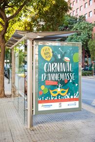 Carnaval d'Annemasse 2019