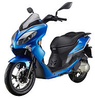 Scooter 125cc - Keeway CITYBLADE 125 - #crb caferacebikes concesionario motos terrassa