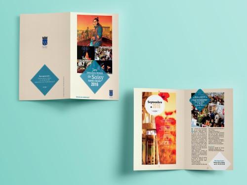 Brochure Soisy