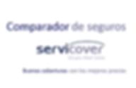 #CRB Servicover comparador de seguros