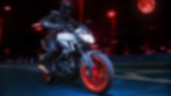 CRB Motor Terrassa Oferta Yamaha MT125 concesinario tienda taller oficial motos