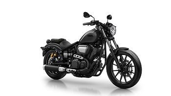 Motos-Yamaha-XV-950-Terrasa-Barcelona