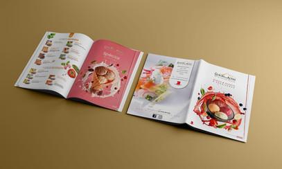 Catalogue Produits GDA