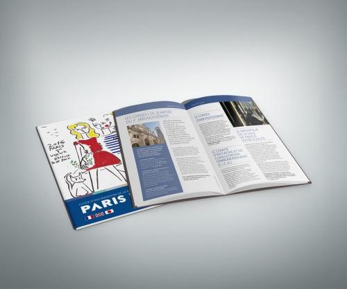 Guide Paris Premier