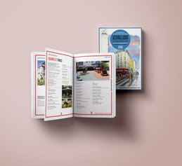 Guide de Levallois
