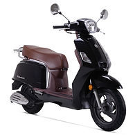 Scooter 125cc - Keeway ZAHARA 125 - #crb caferacebikes concesionario motos terrassa