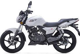 Moto 125cc - Keeway RKS 125 - #crb caferacebikes concesionario motos terrassa