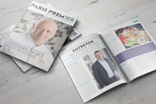Journal Paris Premier