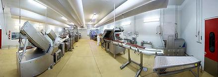 industria alimentaria, sala loncheado, sala de envasado, aditivos alimentarios, alimentos.