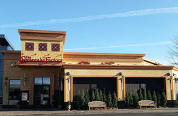 Cheesecake Factory Reno Solar Shades 2