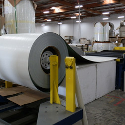 Duralum Custom Manufacturing Equipment