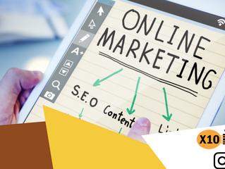 20 ações de marketing que você precisa executar para obter resultados incríveis!
