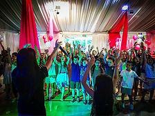 מסיבה לילדים