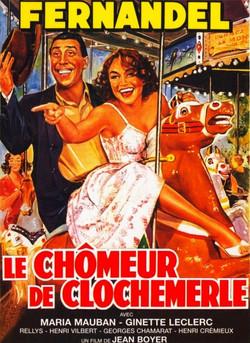 Le chomeur de Clochemerle 2