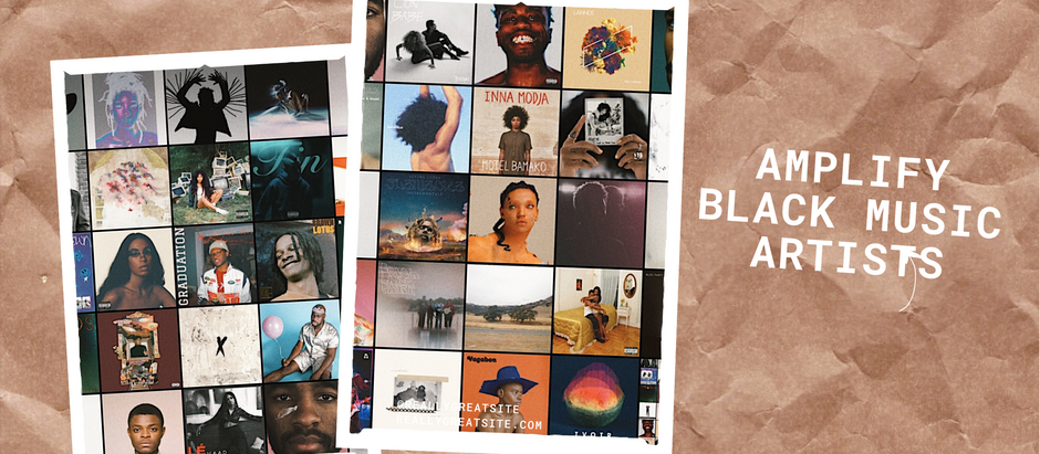 220 Songs by Black Music Artists You Need to Start Listening to ASAP