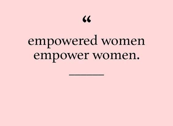 LA Blogger Social - Women Empowering Women