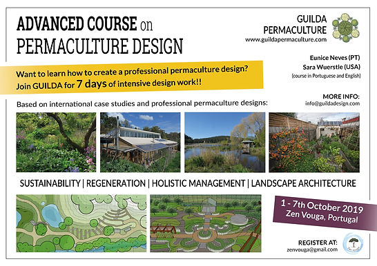 Advanced Permaculture Design