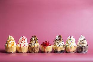 The Cheesecakery Cheesecake Cupcakes.jpe