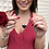 Thumbnail: H2271 - Colar Relicário Coração Liso Sem Foto