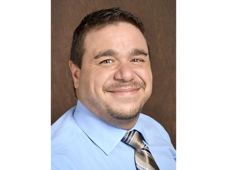 New Chief Medical Officer Named at Upstate Family Health Center