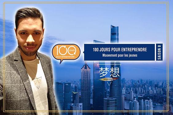 REVES blog 100jours