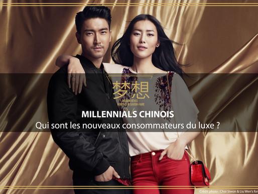 Millennials chinois : Qui sont les nouveaux consommateurs du luxe en 2019 ?