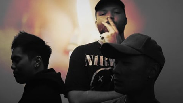 JAMO_OPPA and BÄKER ft. NATEY | Who Don't Wanna