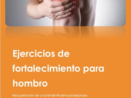 Prototocolo para recuperar y fortalecer el hombro lesionado del nadador
