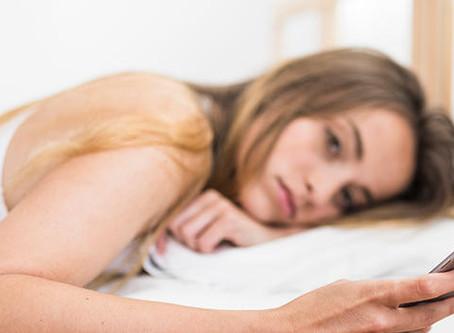 Importancia del sueño en el rendimiento y la salud del deportista
