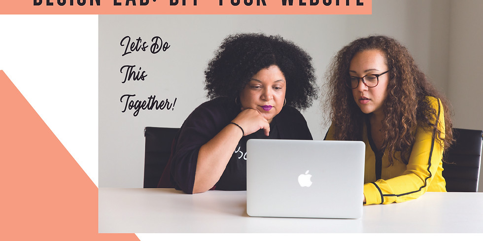 Design Lab: DIY Your Website