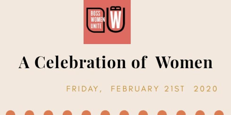 A Celebration of Women