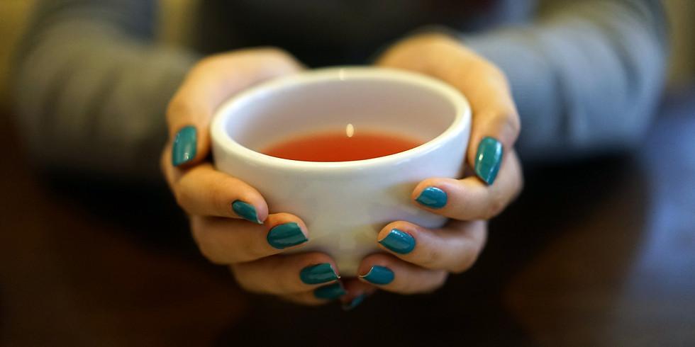 Boss Women Unite Presents the Circle of Sisterhood Tea Meditation
