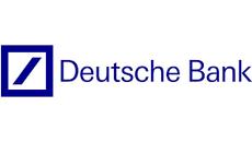 deutche bank logo