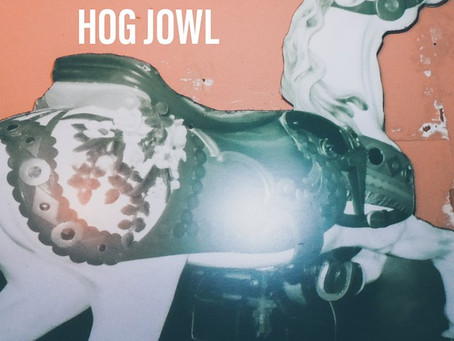 Memphis's James Godwin and the Power of Hog Jowl