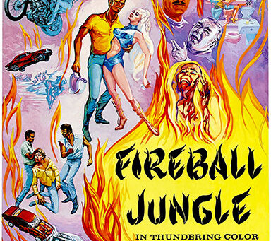 A Journey Into the Thunderous Fireball Jungle