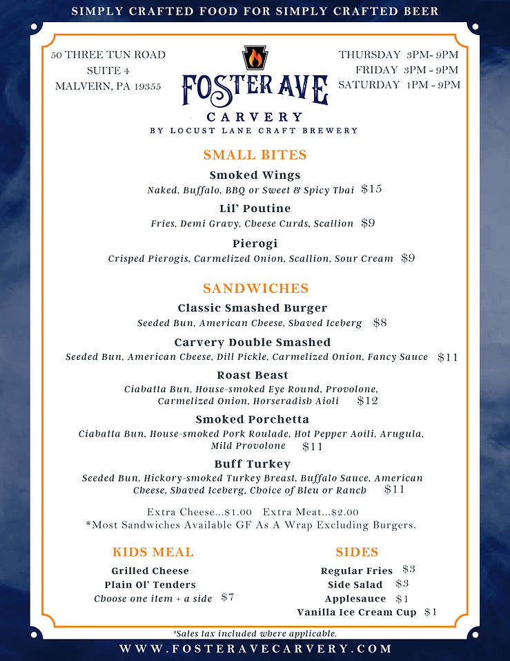 Foster Ave Carvery Menu (3).png