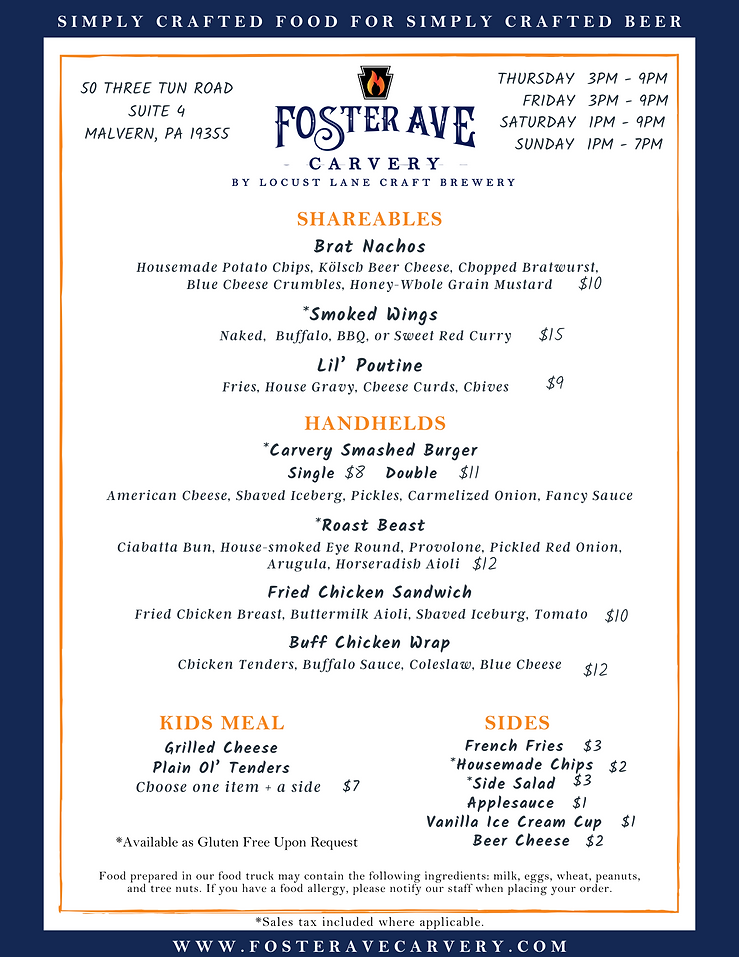 New Foster Ave Carvery Menu (5).png